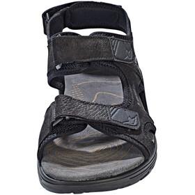Lowa Urbano Sandals Men black/black